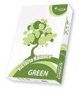 Kancelársky recyklovaný papier Victoria Balance Green A4 80 g
